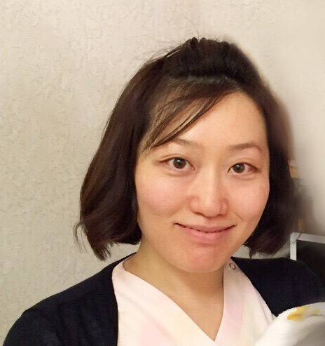 増澤 祐子